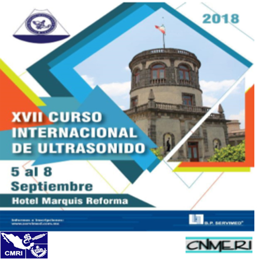 Curso internacionl de Ultrasonido